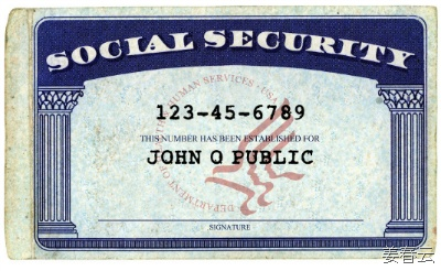 미국 SSN(Social Security Number) 신청 방법